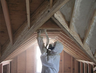 Wyoming Attic Insulation
