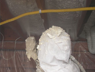 Wyoming Crawl Space Insulation